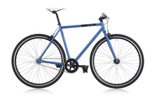 FIXIE Inc. Backspin cyan